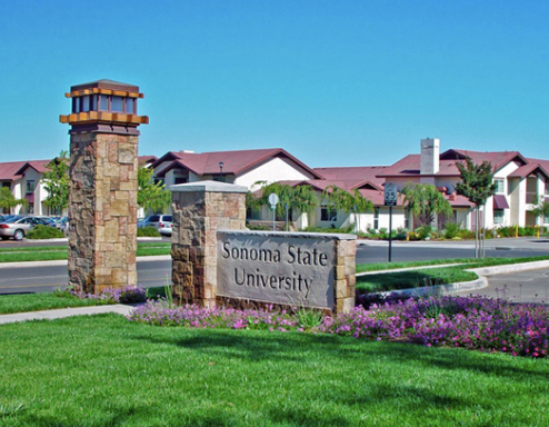 Why should you consider Sonoma State?