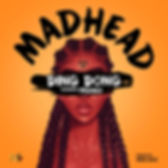 Pascalli - Song - Artwork %22Mad Head wi
