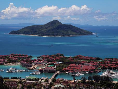 A Gem in the Indian Ocean... Seychelles