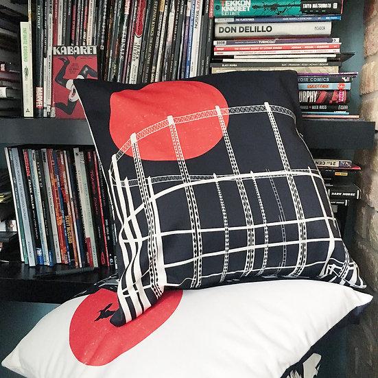 Hackney London Cushion Covers