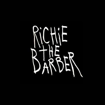 Richie The Barber signature