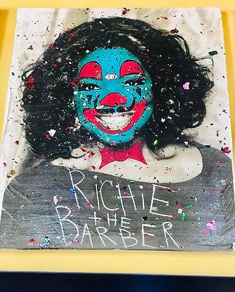 Oprah Painting