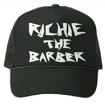 Richie hat