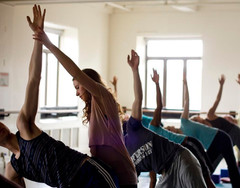 Yoga and Movement