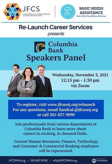 Re-Launch Columbia Bank Panel Flyer.png