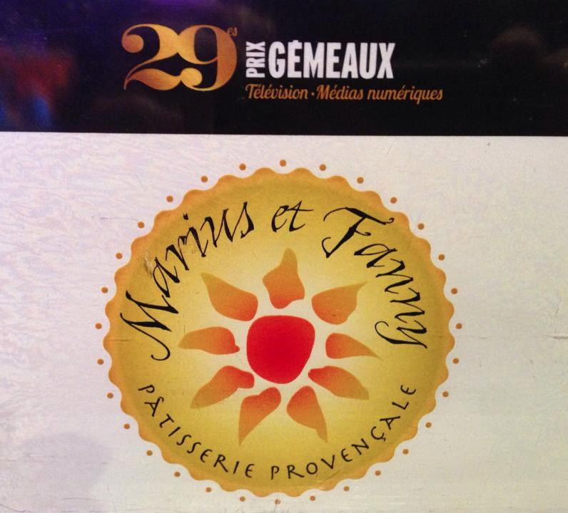 Prix Gémeaux 2015