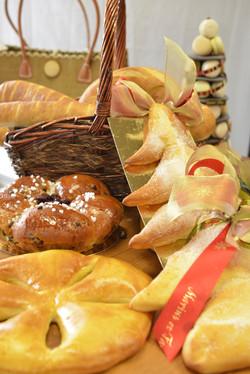 Boulangeri des fêtes