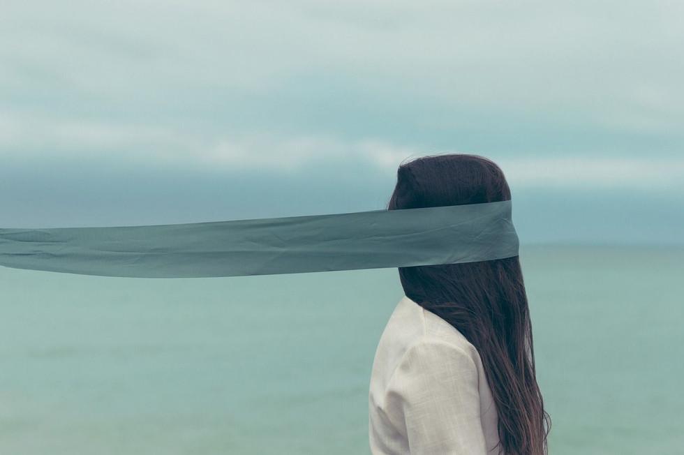 Warum das Fühlen das neue Sehen ist. Über die Notwendigkeit der Umkehr der Werte.