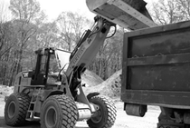 How will the government help pay for new equipment for your business?