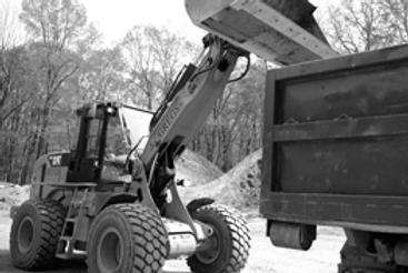 Iffland Lumber Sand & Gravel