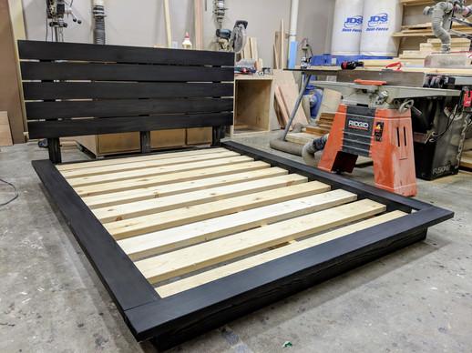 Pine Platform Pine
