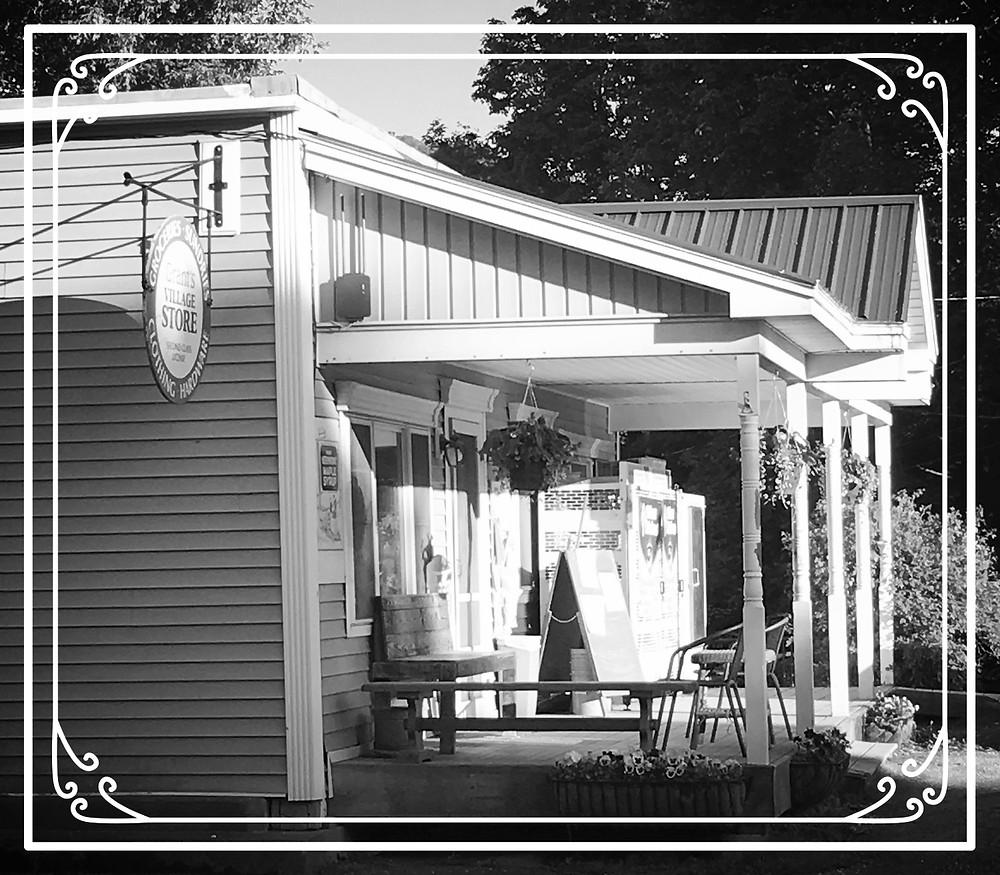 Grants General Store Middletown Springs VT