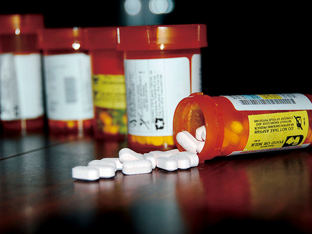 Purdue Pharma & the Fallout from the Opioid Crisis Lawsuits
