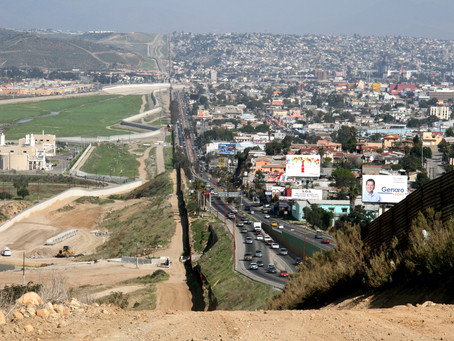 The No More Deaths Case: Humanitarian Aid or Crime on the U.S.-Mexico Border?