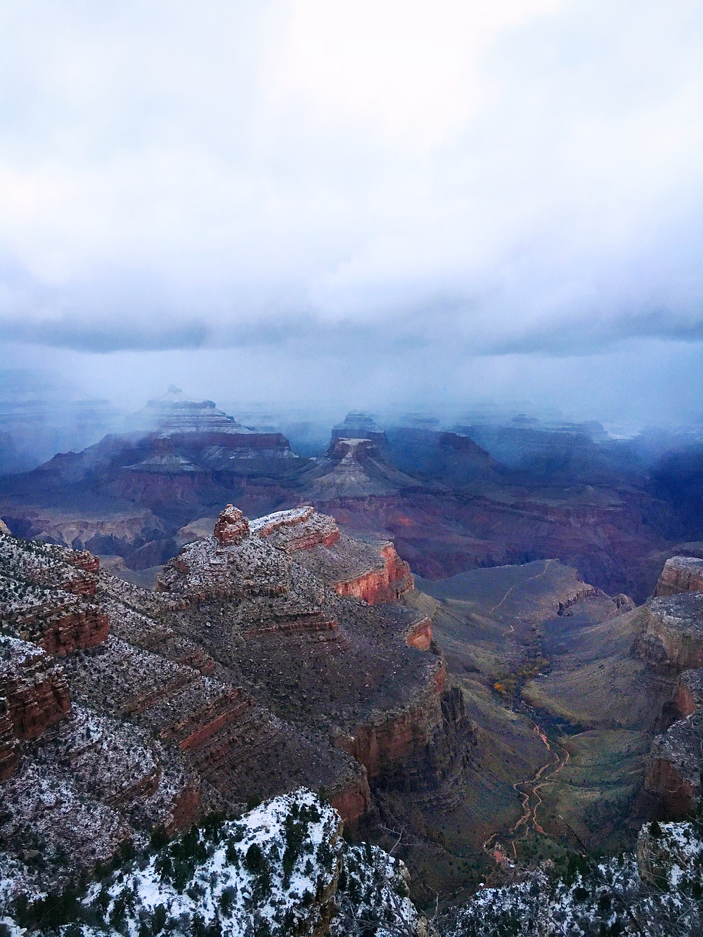 Divorce Lawyer Chris Larson in Grand Canyon