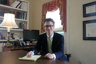 Chris Larson | Vermont Family Law