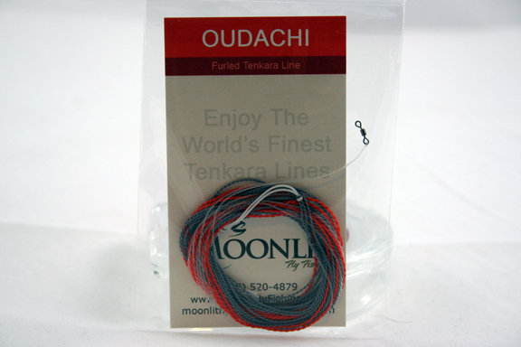 Oudachi Furled Line (Nymphing Line)