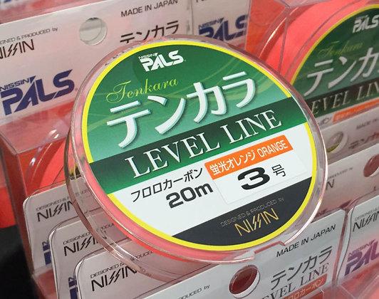 Nissin ONI Ryu Orange Tenkara Line 3.5