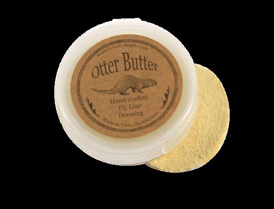 Otter Butter