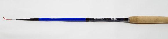Nirvana 400 Rod - Sections