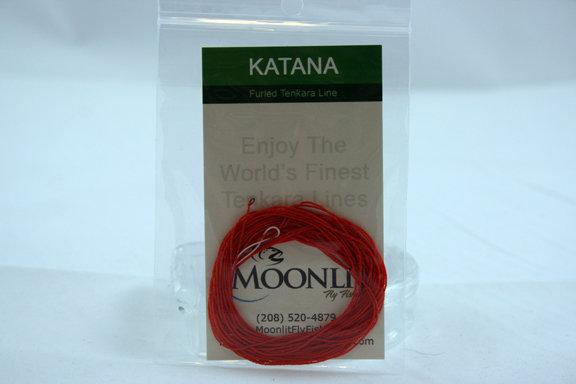 Katana Furled Line