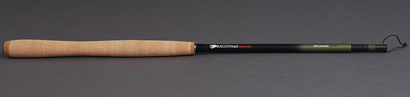 Dragontail HELLbender Zoom Rod