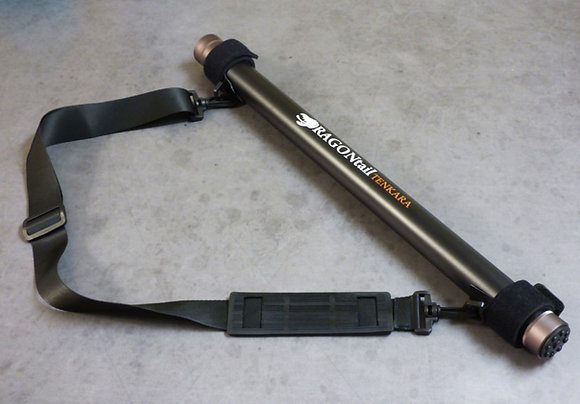 Sling Strap Attachment for any rod tube