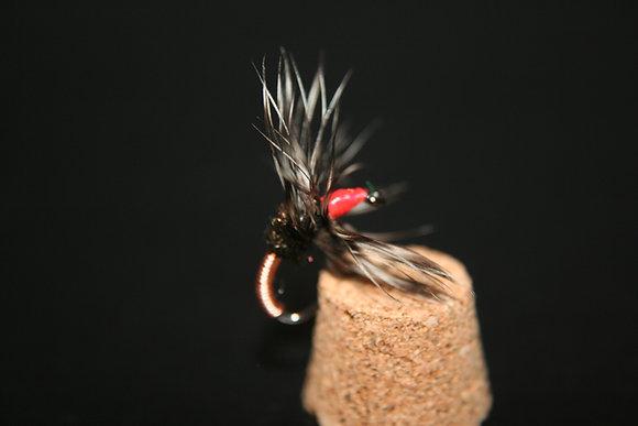 10 - Coppertail Kebari