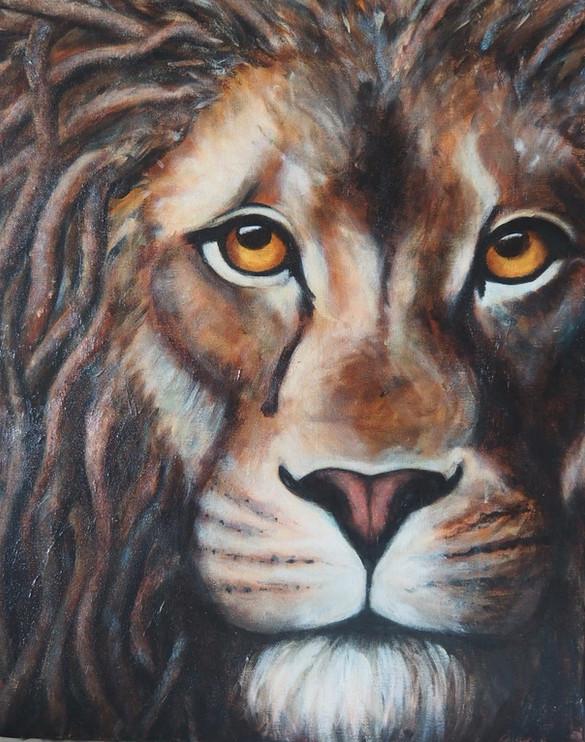 Leo (Commission)