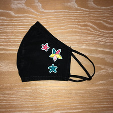 Colorful Stars (sold out)
