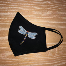 Blue Dragonfly (sold out)