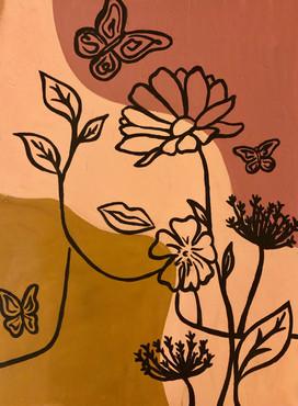 Flower Child - Commission