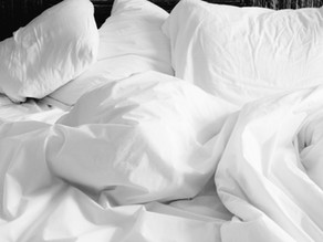 Not Sleeping Enough? You could be risking your health AND your life.