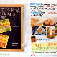 KRAFT Lunchables