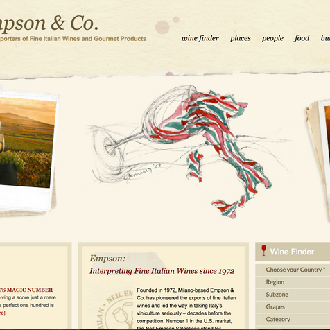 EMPSON & Co.