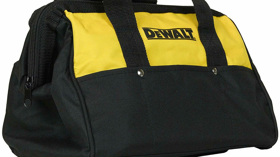 Dewalt Contractor's Bag 19 x 12 x 11""