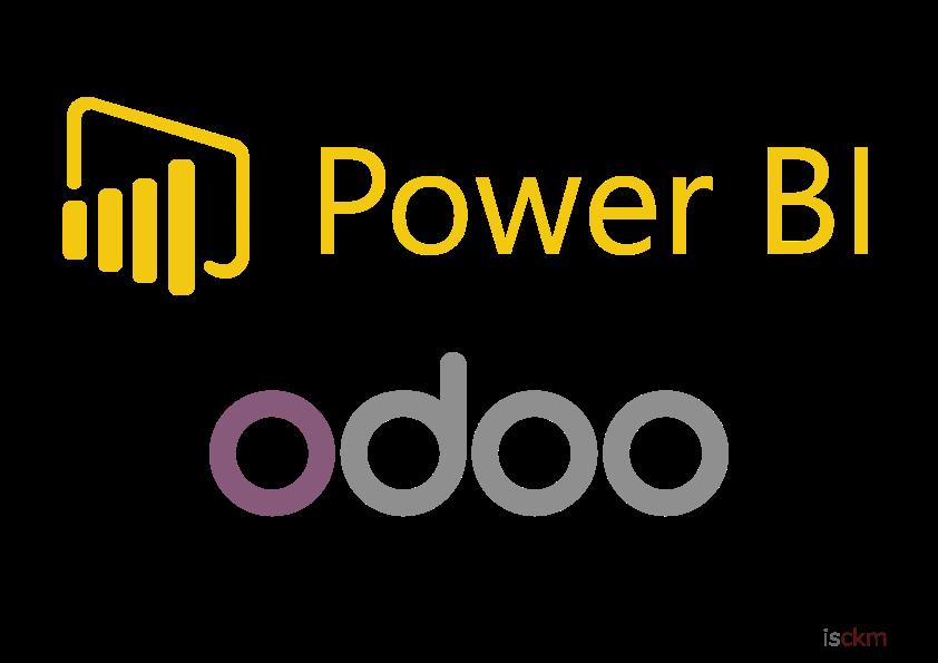 powerbi-odoo-thisisckm