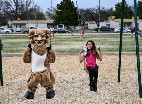 Orchard Avenue Embraces SOLE Through First Family Nature Night