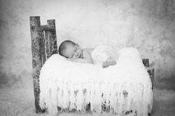 Fotgrafía newborn ibiza