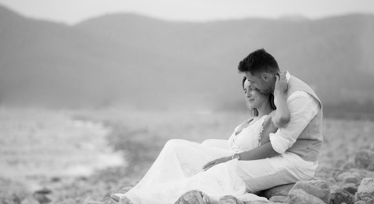 Bodas en Ibiza, sesion de pareja en Ibiza