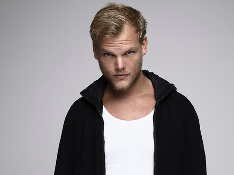 The legend that was Avicii