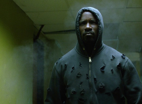 Review: 'Luke Cage' season two