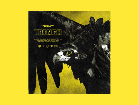 Album review: 'Trench' by Twenty One Pilots
