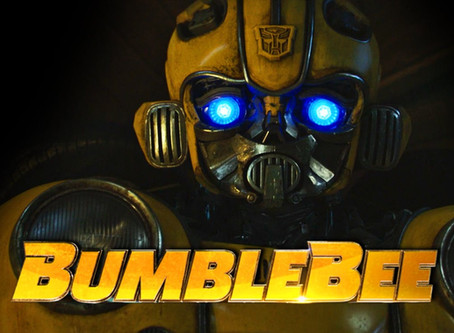 Movie Review: 'Bumblebee'