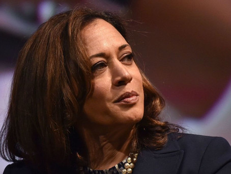 Kamala Harris announces her campaign for 2020 presidential election