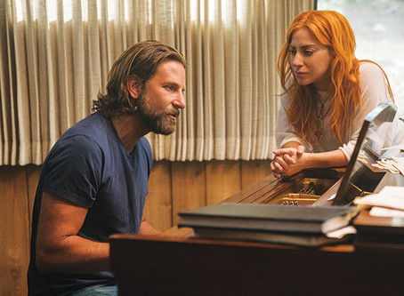 Movie review: 'A Star is Born'
