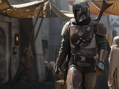 Star Wars' 'The Mandalorian' promises a new adventure in a darker galaxy