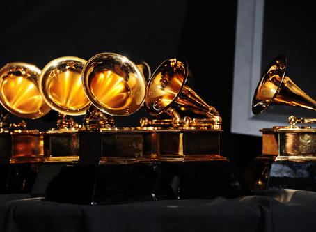 Grammy Season 2019