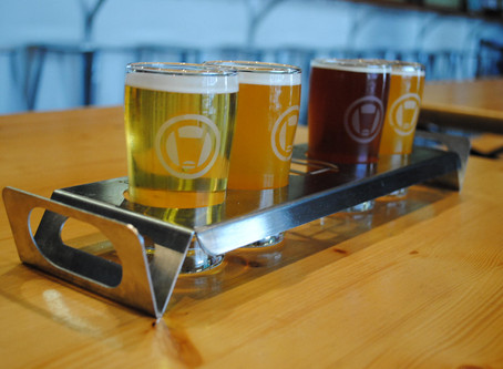 What's the hops? A look at Smartmouth Brewing Co.