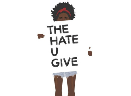 Movie review: 'The Hate U Give'